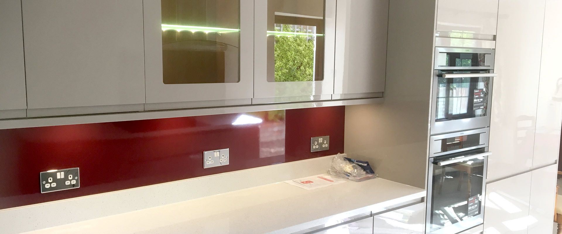 Hertford  Kitchen Fitters