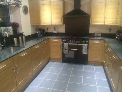 Kitchen Fitters  Hertford