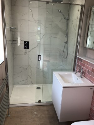 Bathroom Installations  Ware